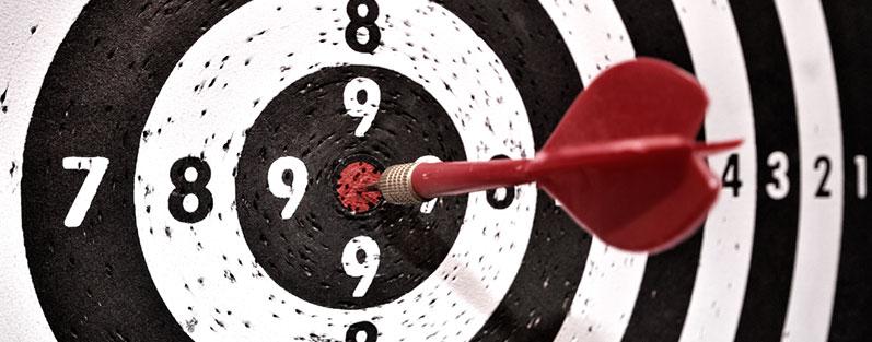 Posizionamento strategico aziendale sul mercato e posizionamento competitivo di un brand