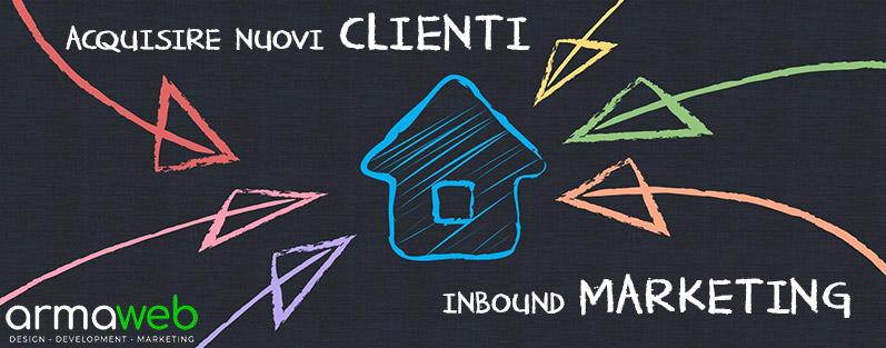 Come acquisire nuovi clienti – Tecniche di Inbound Marketing